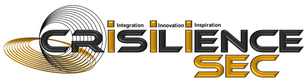 Crisilience Security Logo