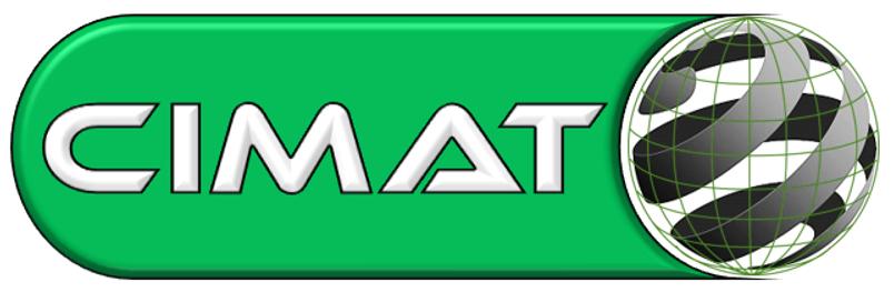 CIMAT Logo