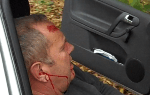First Aid Road Traffic Collision 2